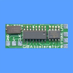 GBAccelerator DS
