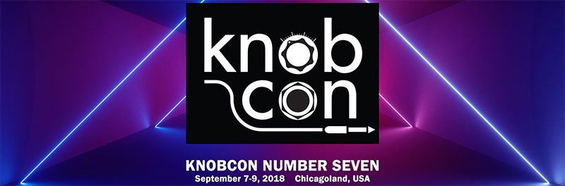 Knobcon Number Seven