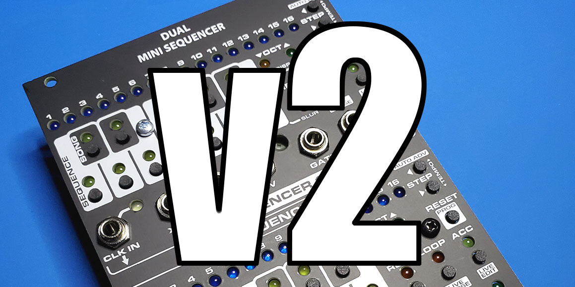 Sequencer v2 Now Available
